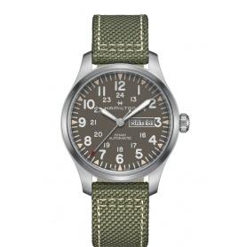Hamilton Khaki Field Day Date Auto watch H70535081