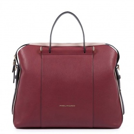 Piquadro Circle red women's folder - CA4577W92 / R