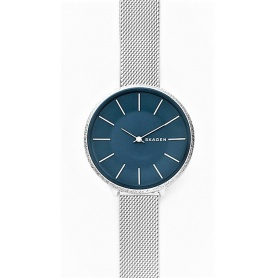 Skagen women's watch Karolina Silk - SKW2725