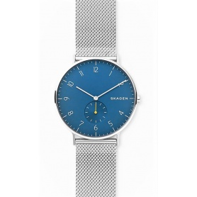 Watch Skagen man woman Aaren Steel - SKW6468
