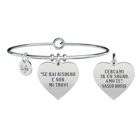 Kidult Vasco Rossi bracelet for women - 731468