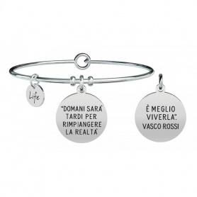 Kidult Vasco Rossi Gabri Women's Bracelet - 731466