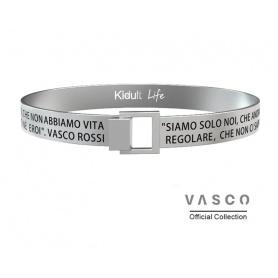 Bracciale Kidult Vasco Rossi Siamo Solo Noi 731480
