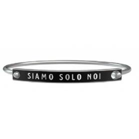 Kidult Vasco Rossi Bracelet We are only Noi 731481