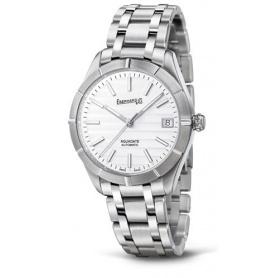 Uhr Eberhard Aquadate Grande Taille weiß 41041CA
