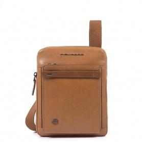 Piquadro Cube small leather bag - CA4469W88 / CU