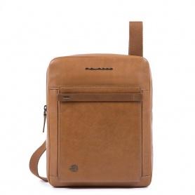 Piquadro Cube leather leather bag - CA4468W88 / CU