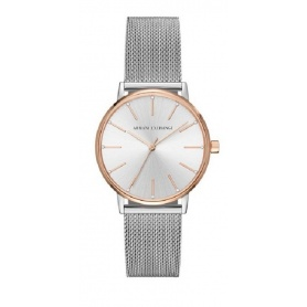 Armani Exchange women's watch Lola rosè- AX5537