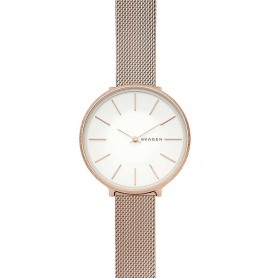 Skagen women's watch Karolina rosè - SKW2726