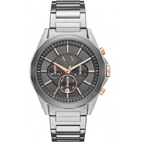 Armani Exchange Drexler man's watch - AX2606