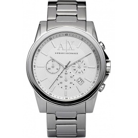 Orologio uomo Armani Exchange Outerbanks - AX2058