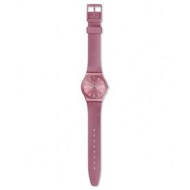 Orologio Swatch Pastelbaya rosa antico - GP154