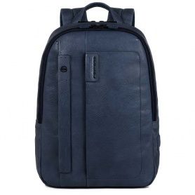 Backpack man woman Piquadro P15S blue - CA3869P15S / BLU2