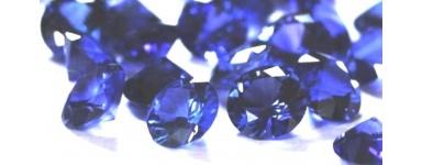 Colour Gemstone
