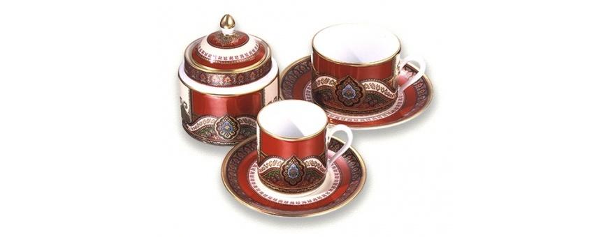 Caffè e The