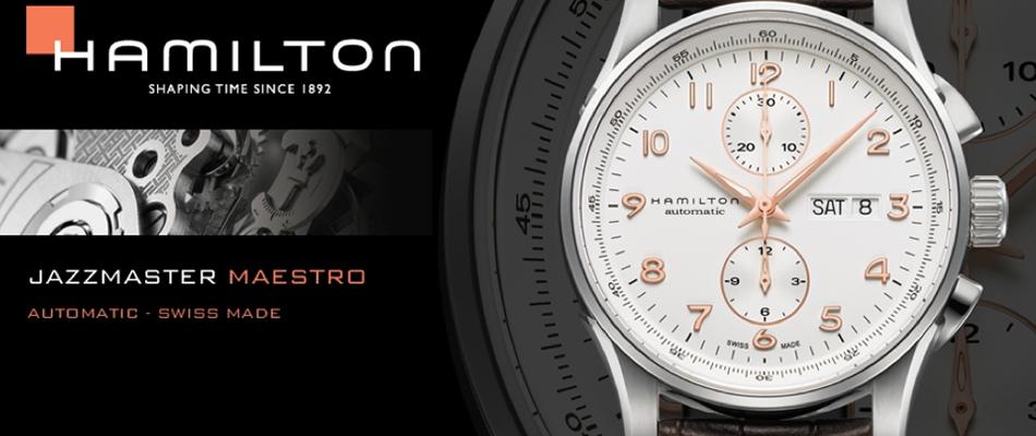 Orologi Hamiolton