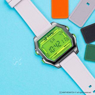 I AM orologi