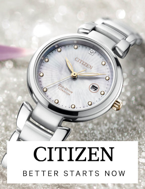 Citizen titanio