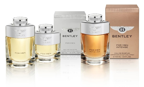 Profumi Bentley - Lalique