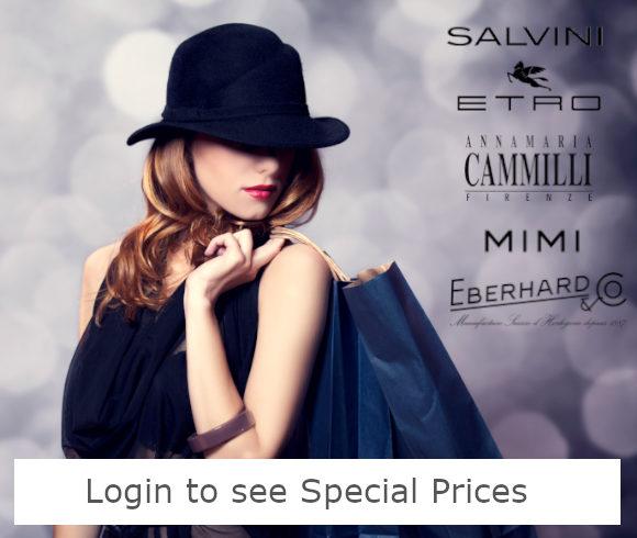 Accedi per vedere prezzi speciali