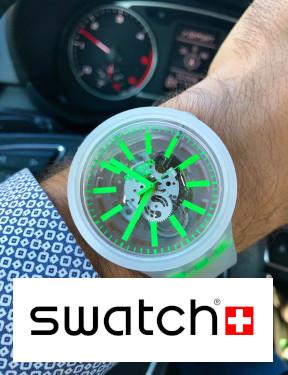Swatch original